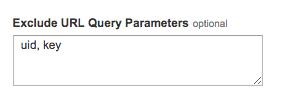 URL-query