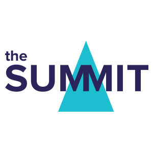 New logo for the summit
